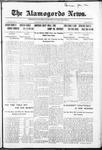 Alamogordo News, 07-14-1910