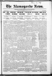 Alamogordo News, 07-21-1910