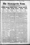 Alamogordo News, 08-04-1910