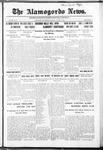 Alamogordo News, 08-11-1910