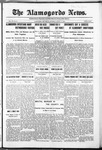 Alamogordo News, 08-18-1910