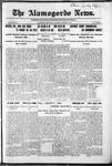 Alamogordo News, 09-08-1910