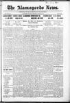 Alamogordo News, 10-13-1910