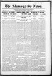 Alamogordo News, 11-03-1910