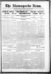 Alamogordo News, 11-10-1910