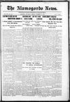 Alamogordo News, 11-24-1910