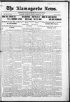Alamogordo News, 12-29-1910