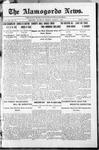 Alamogordo News, 01-05-1911