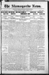 Alamogordo News, 01-12-1911