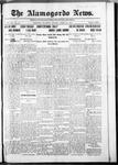 Alamogordo News, 01-19-1911
