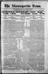 Alamogordo News, 01-26-1911