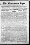 Alamogordo News, 02-23-1911
