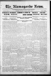 Alamogordo News, 03-02-1911