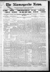 Alamogordo News, 03-09-1911