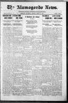 Alamogordo News, 03-23-1911