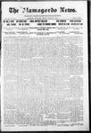 Alamogordo News, 03-30-1911