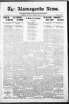 Alamogordo News, 04-06-1911