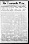 Alamogordo News, 04-20-1911