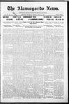 Alamogordo News, 04-27-1911
