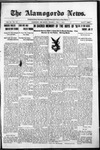 Alamogordo News, 06-01-1911