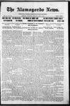 Alamogordo News, 06-08-1911