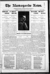 Alamogordo News, 06-22-1911