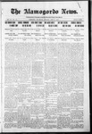 Alamogordo News, 06-29-1911