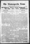 Alamogordo News, 07-06-1911