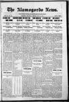 Alamogordo News, 07-13-1911