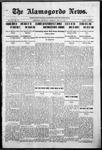 Alamogordo News, 07-20-1911 by Alamogordo Print. Co.