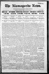 Alamogordo News, 07-27-1911 by Alamogordo Print. Co.