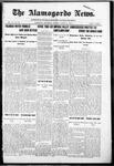 Alamogordo News, 08-03-1911