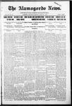 Alamogordo News, 08-10-1911 by Alamogordo Print. Co.