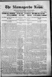 Alamogordo News, 08-24-1911 by Alamogordo Print. Co.