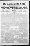 Alamogordo News, 08-31-1911 by Alamogordo Print. Co.