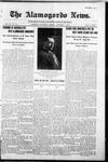 Alamogordo News, 09-07-1911 by Alamogordo Print. Co.