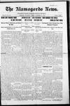 Alamogordo News, 09-14-1911 by Alamogordo Print. Co.