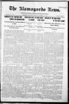 Alamogordo News, 09-21-1911 by Alamogordo Print. Co.