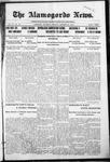 Alamogordo News, 09-28-1911 by Alamogordo Print. Co.
