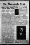Alamogordo News, 10-26-1911