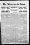Alamogordo News, 11-02-1911 by Alamogordo Print. Co.