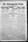 Alamogordo News, 11-09-1911 by Alamogordo Print. Co.