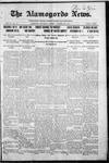 Alamogordo News, 11-23-1911 by Alamogordo Print. Co.