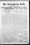 Alamogordo News, 11-30-1911 by Alamogordo Print. Co.