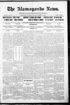 Alamogordo News, 12-07-1911 by Alamogordo Print. Co.