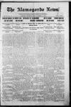 Alamogordo News, 12-14-1911 by Alamogordo Print. Co.