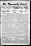 Alamogordo News, 12-28-1911 by Alamogordo Print. Co.