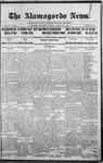 Alamogordo News, 01-18-1912 by Alamogordo Print. Co.