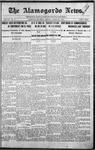 Alamogordo News, 01-25-1912 by Alamogordo Print. Co.