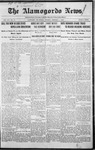 Alamogordo News, 02-01-1912 by Alamogordo Print. Co.